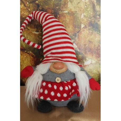 Gnome fille