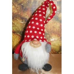 garçon gnome.