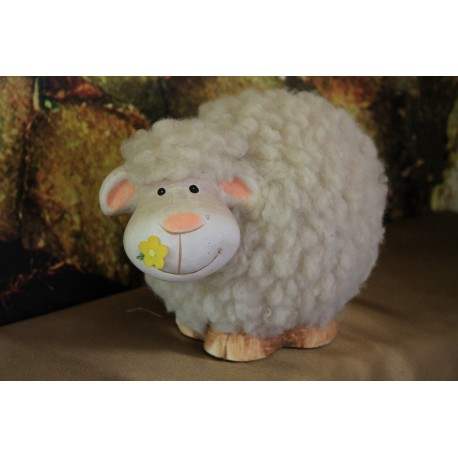Gros mouton.
